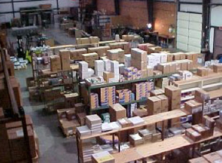 Total Office Products And Service Has 10 000 Sq Feet Of Warehouse E To Handle All Your Furniture Or Supply Orders Our Are